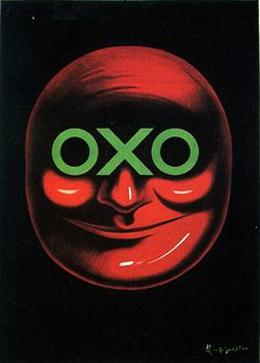 oxo #illustration #graphic #drawing #art