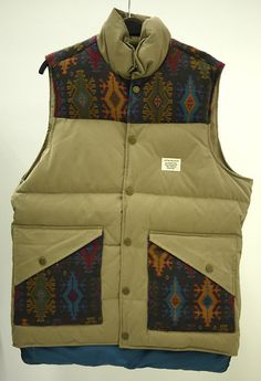 Man's Guilt #fashion #mens #vest
