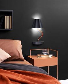 Lapilla Lamp by Debonademeo - InteriorZine #lamp #design #lighting #productdesign