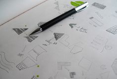 References to Build an Airline Work Process #craft #outline #sketch #work process