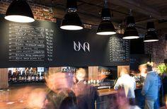 Una | KIND | Conceptual Branding #branding #beer #microbrewery