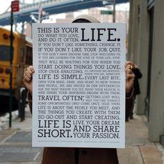 Tant Johanna - Part 4 #life #typography