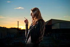 Photographer Matthew Mahon