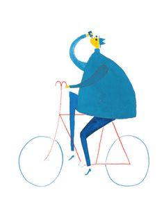 Illustrator Daniel Frost #daniel #illustration #frost