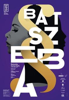 Batszeba by Krzysztof Iwanski