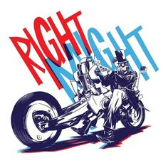 Right Might - Civilicious