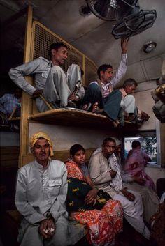 Trains   Steve McCurry2