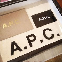 gift card #apc