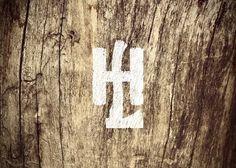 Chad Smith - Following gallery #mark #lakes #branding #10000 #design #identity #logo