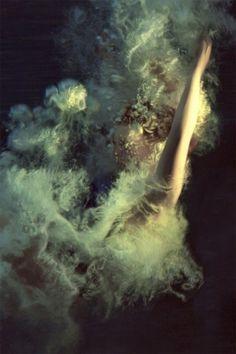 Scenes / Likes | Tumblr #wassmann #lisa #underwater