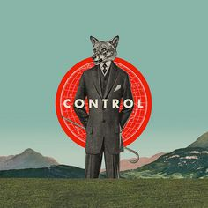 /via Mark Weaver #control #art
