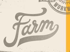 It's a Farm Day!