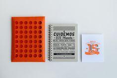 ILUSTRA Notebook 2013
