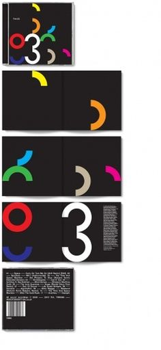 Richard Robinson Design #design #graphic