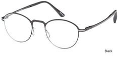 40% off on Black CAPRI AG 5002 Unisex Prescription Eyeglasses Enjoy FREE SHIPPING & RETURN | NO TAX for out of CA | 1y WARRANTY Use this coupon code GO-VD40.