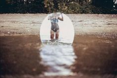 Analog Fine Art Photography by Sarah Bodri