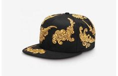 Jeremy Scott x New Era Cap Collaboration Uses A Mix Of Exotic Skins #hat #era #fashion #scott #jeremy #new