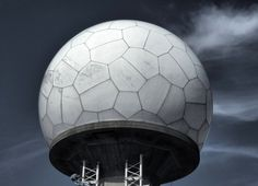 OTAKU GANGSTA #dome #structure #tesselate