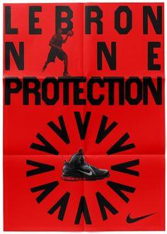 tumblr_m5ew1wVaik1r15k8zo1_1280.jpg 525×735 pixels #nike #poster