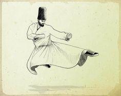 Facebook #ney #semazen #sufism #sufi #neyzen