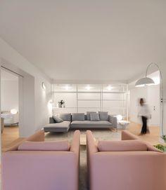 Apartment AMC by rar.studio