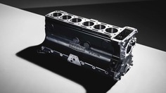 You can now buy a new 1960s XK engine block direct from Jaguar | GRR
