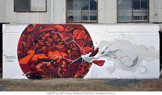 12.2.gos.suiko.status.fish.jpg (JPEG Image, 800×472 pixels) #graffiti #status #suiko