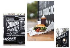 EL CAMINO FOODTRUCK by SAVVY STUDIO