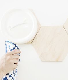 http://blog.leibal.com/products/plywood-trivet/ #plywood #minimal #trivet