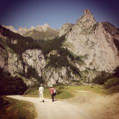 À la montagne #filter #photography #mountains
