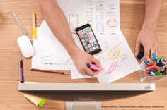 Mobile App Design, UX and Development
