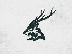 Wolfrahm wip #logo