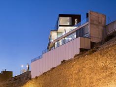 Aire House / Arias Recalde Taller de Arquitectura