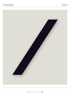 daniel albriktsen - typo/graphic posters #type #poster