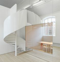Dezeen » Blog Archive » No Picnic by Elding Oscarson #interior