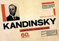 Bauhaus style - DesignersTalk #modernism #bauhaus #kandinsky #constructivism