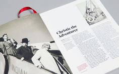 Agatha Christie Book design by She Was Only