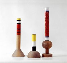 If you think you're meeting your destiny on the other side of a... but does it float #sottsass #ettore