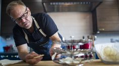 Alton Brown pulls back the curtain