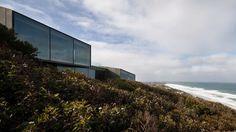 Fairhaven Beach House by John Wardle Architects #architecture #minimal
