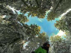 GoPro Adventure Photography by Julien Ledermann