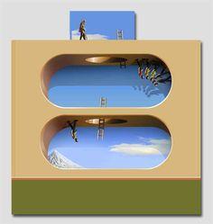 illustration, abstract, synaptic stimuli