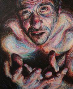 Amazing Art by Nikos Gyftakis
