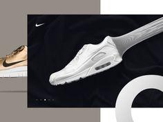 #concept #white #nike