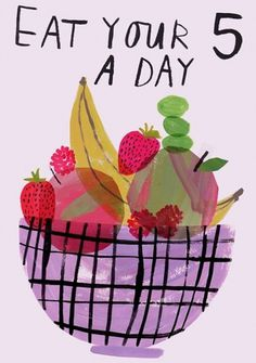 282741682826087704_Y9vdbLl4_c.jpg (JPEG Image, 564 × 800 pixels) #illustration #fruit #handdrawn #brush