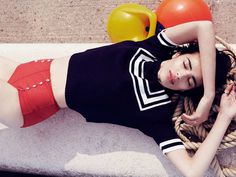Fashion Photography by Daniel Nadel