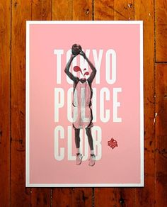 FFFFOUND! #music #design #headless #poster