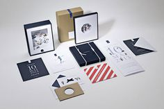 Paperlux - MSEuropa Save the Date #invitation