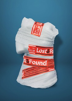 Lost and Found – Archaeological Exhibition on Bechance by Formbar.it