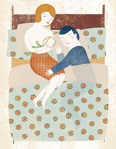 Marta Antelo #illustration